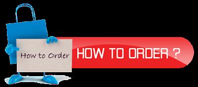 Cara Order/Pesan Desain Rumah