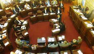 2 nuevos jueces y 2 fiscales más para Reconquista