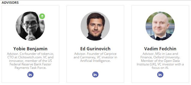 Dbrain adalah platform blockchain terbuka yang menghubungkan crowdworkers dan ilmuwan data yang memungkinkan mereka untuk mengubah data mentah menjadi solusi AI dunia nyata. Crowdworkers melakukan tugas-tugas sederhana dari pelabelan data dan validasi, dan dibayar langsung dalam cryptocurrency untuk pekerjaan mereka.