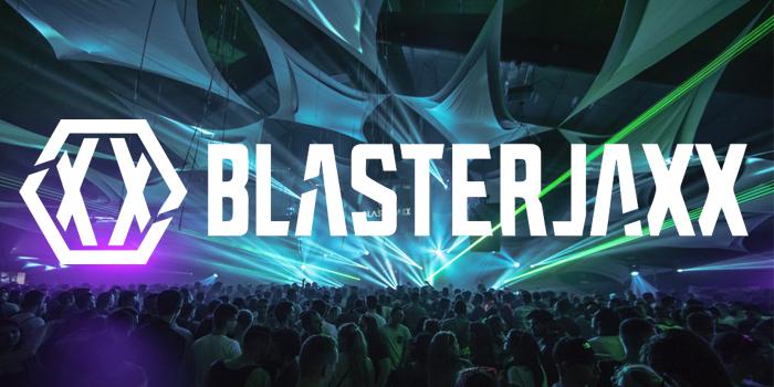 ブラスタージャックス(Blasterjaxx)のEDM人気曲をおすすめ紹介します
