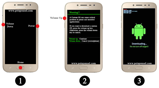 mempunyai kegunaan untuk mengatasi banyak sekali persoalan di Samsung J Nih 10 Tutorial Cara Flash Samsung J2 Pro (100% Work)