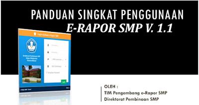 Updater Aplikasi E-Rapor SMP Versi 1.1 2017/2018