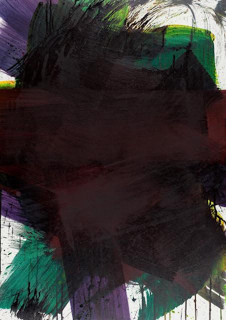 jean baptiste besançon artiste peintre bordeaux abstraction lyrique