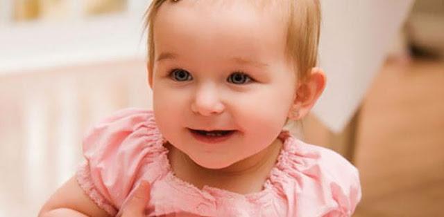 Inilai Bayi dalam kisah Juraij yang Bisa Bicara