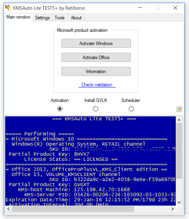 Windows10activator Online: Windows 10 Final Any Edition Activator Free Download [Pro