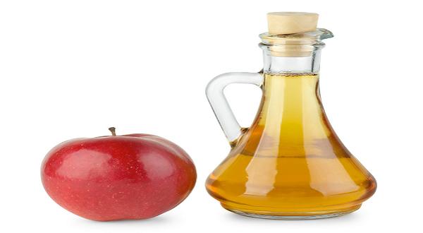 propiedades y contraindicaciones del vinagre de manzana