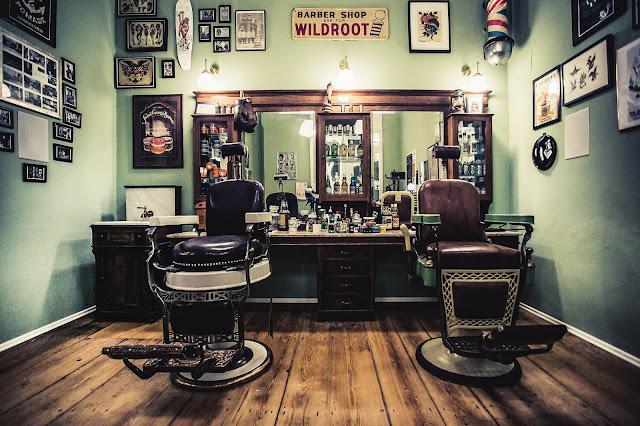 6 Tips Sukses dari Bisnis Barbershop
