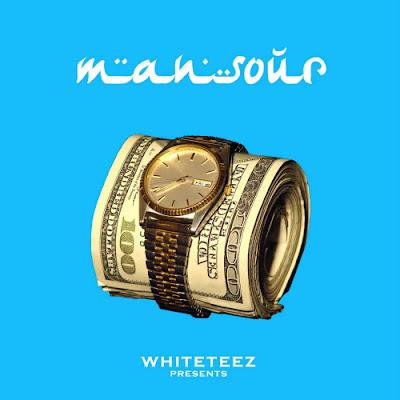 [Single] WHITETEEZ – 만수르 (뿌려)
