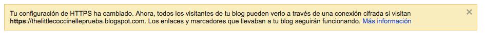 blogspot https encriptado
