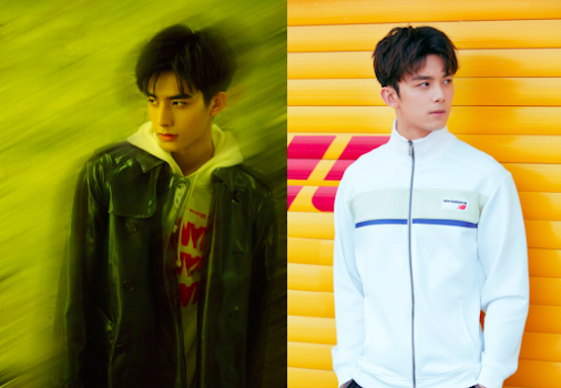 Song Weilong and Wu Lei mixup leaves wrong guy at the airport On April 18, there were reports going ...