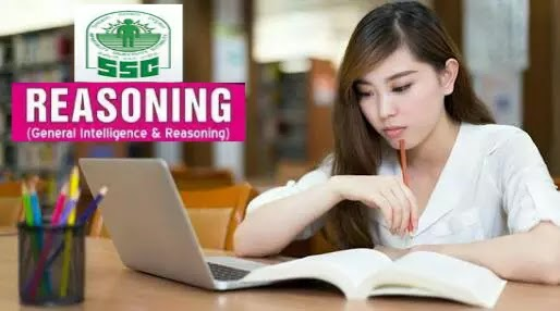 SSC CHSL General Intelligence/ Reasoning Preparation