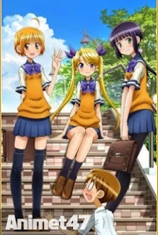 Onii-chan no Koto Nanka Zenzen Suki Janain Dakara ne!! - Because I Don't Like My Big Brother At All!! 2011 Poster