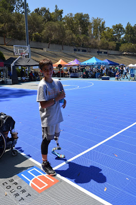 Sport Court of Southern California and Angel City Sports Unite With the Game of Play