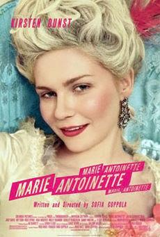 #Filmes - Marie Antoinette