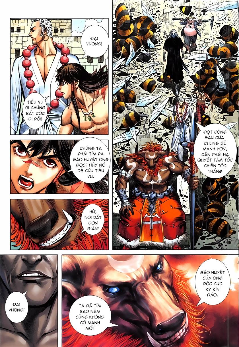 Tây Du chap 53 page 21 - IZTruyenTranh.com