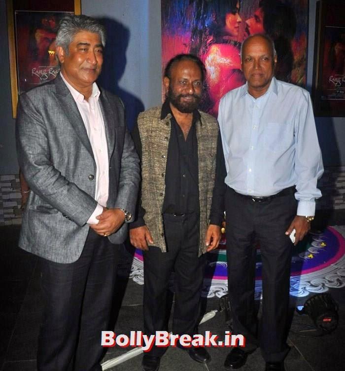 Ketan Mehta, Pics from 'Rang Rasiya' Music Launch