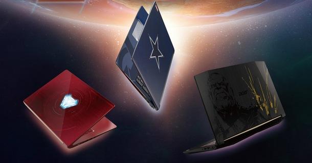 Acer Avengers: Infinity War