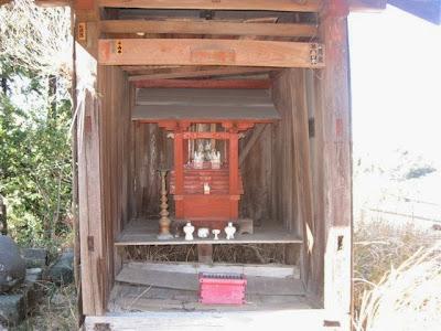 八雲神社稲荷社