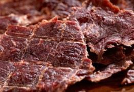 beef jerky marinade recipe smoker