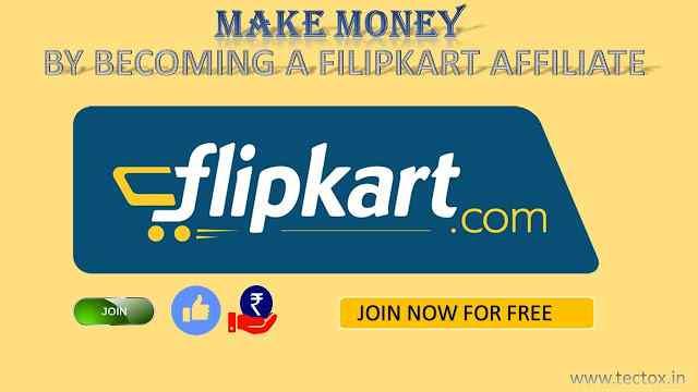 What is Flipkart Affiliate Marketing?