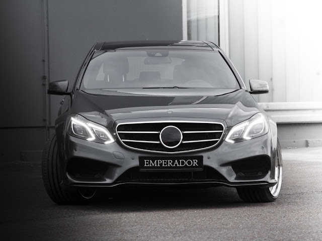 2013 mercedes s212 tuning
