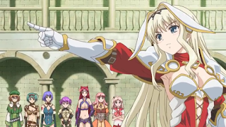 To Heart 2: Dungeon Travelers Batch Subtitle Indonesia