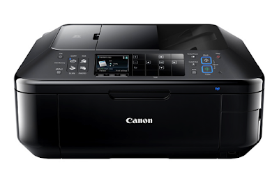 Canon Pixma MX892 Software & Drivers Download
