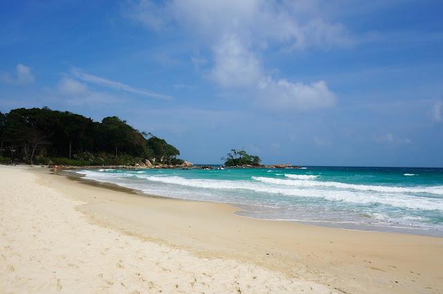 شاطئ جيلي مينو
