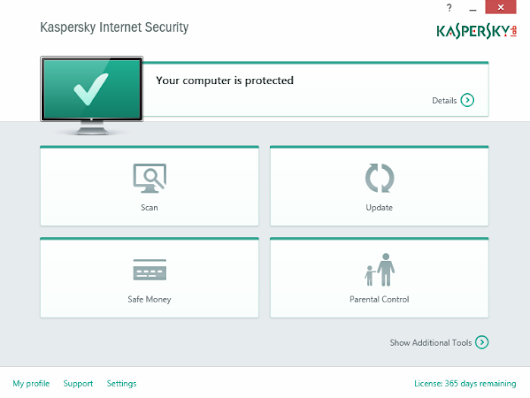 Kaspersky Internet Security 2015 crack [Unlimited] - All About PC