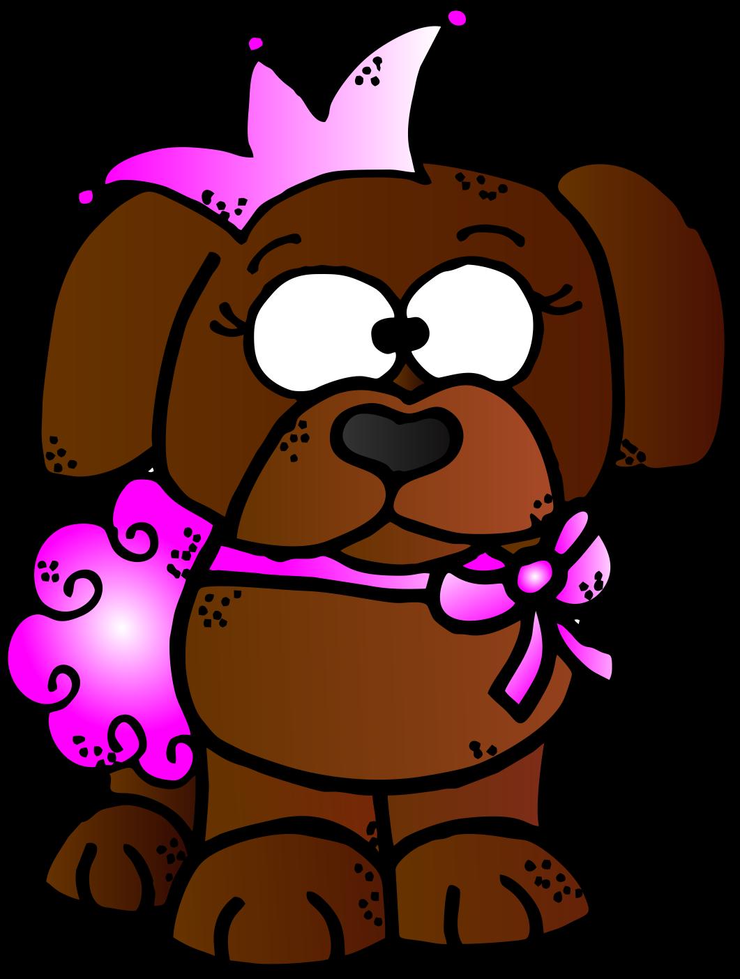 Worksheetjunkie Free Dog Clipart