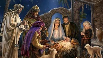 Різдво Христове 25 грудня