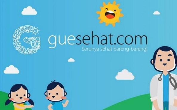 Guesehat.com Tips Kesehatan
