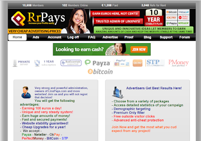 Gana dólares con RrPays