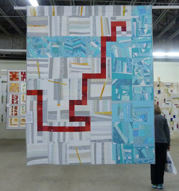 boston modern quilt guild the blog 4th annual quilt show