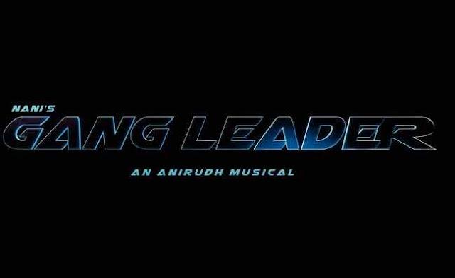 Nani as Gang Leader After Chiru