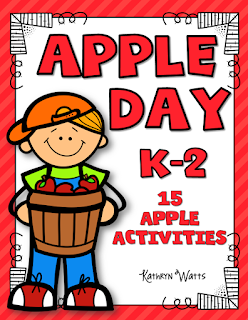 https://www.teacherspayteachers.com/Product/Apple-Day-Activities-2810588