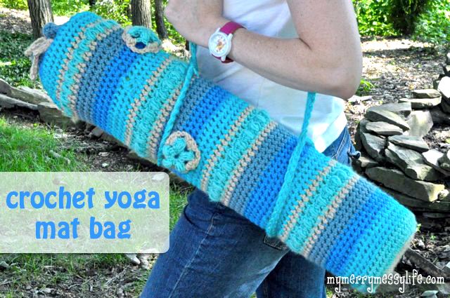 Hookin on Hump Day #3 - Link Party for the Fiber Arts - My ...