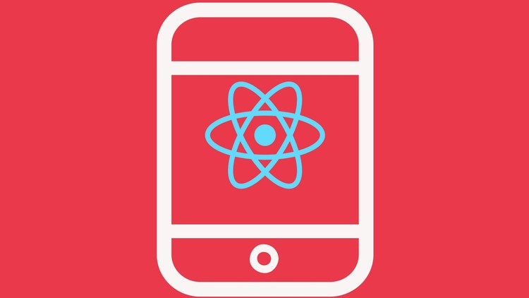 Build an app in less than 1 hour using React Native - Udemy Course