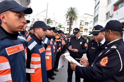 """تعليمات أمنية صارمة لضمان سلامة عاصمة المملكة ليلة """"بوناني"""""""