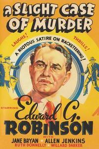 Watch A Slight Case of Murder Online Free in HD