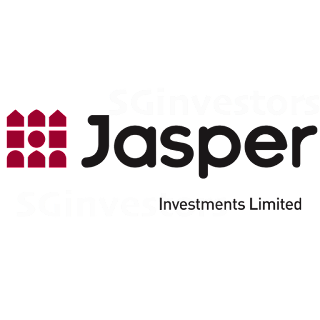 JASPER INVESTMENTS LIMITED (FQ7.SI) @ SG investors.io