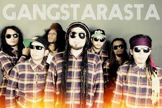 Gangstarasta Whats Up Bro