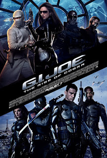 G.I. Joe: The Rise of Cobra (2009) Hindi Dual Audio BluRay | 720p | 480p | Watch Online and Download