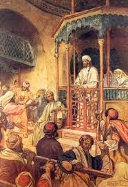 Resultado de imagen para Reacción de la gente de Nazaret ante Jesús