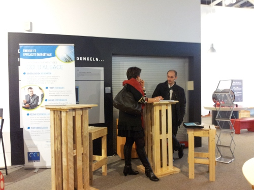 forum du d veloppement durable au vaisseau palettes de solutions. Black Bedroom Furniture Sets. Home Design Ideas