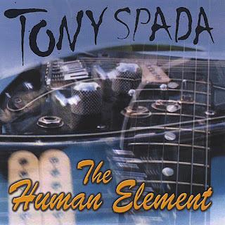 Tony Spada - 2004 - The Human Element