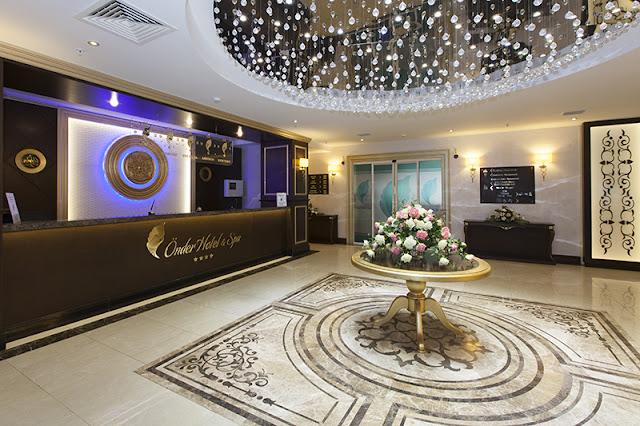 فنادق اوزنجول