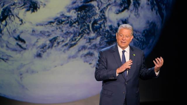 Al Gore's Inconvenient Infomercial