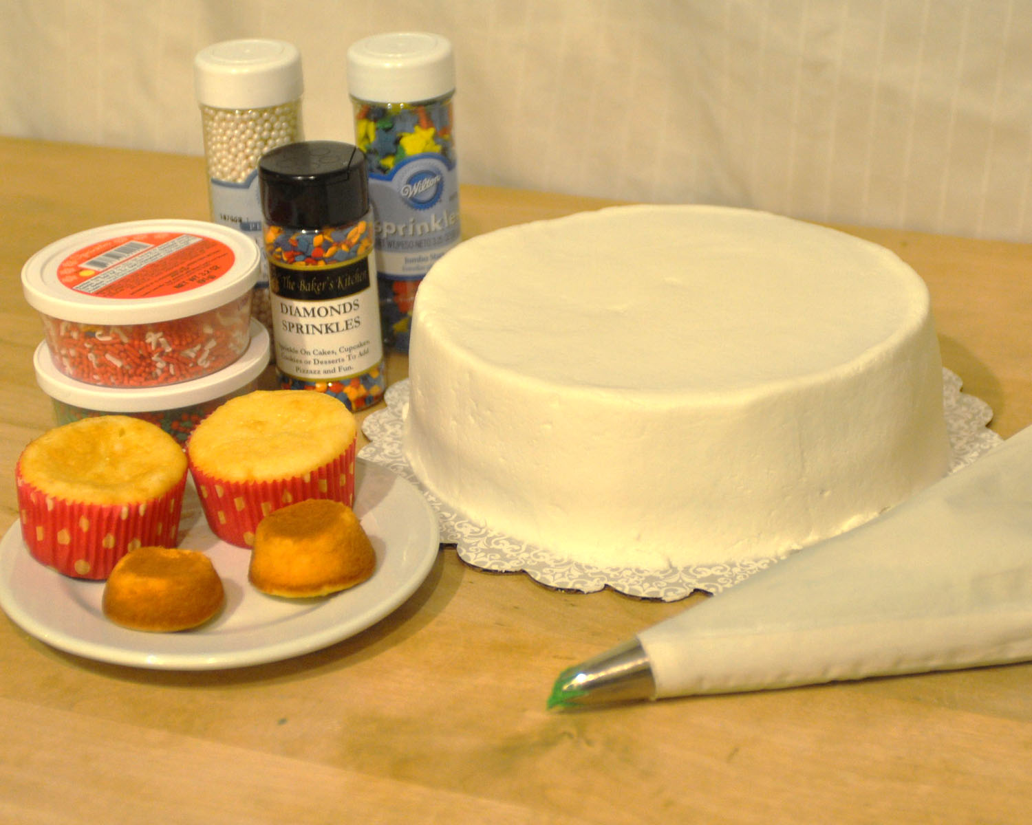 Cake Decorating Supplies Point Cook