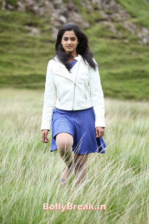 , Nanditha Hot Stills from Love in London Movie
